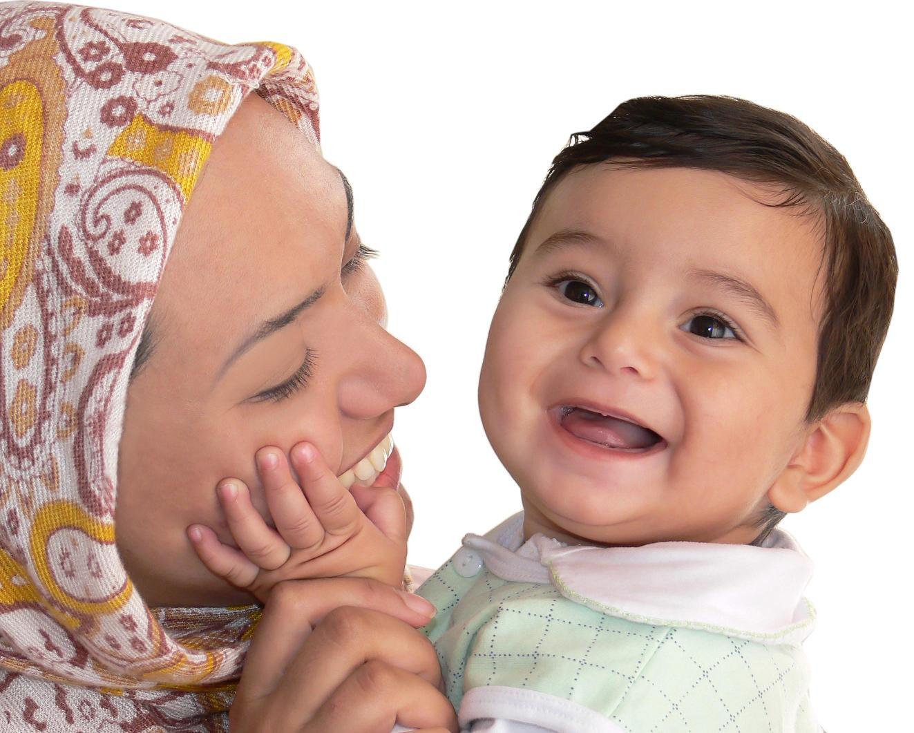 چگونه به کودک اجازه دهیم تا مستقل باشد؟