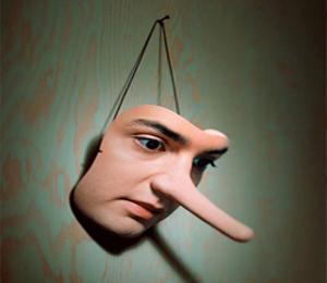 مرکز مشاوره : دروغگوی آسیب شناختی