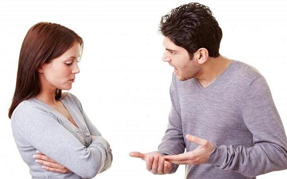 مشاوره ازدواج: با فرد پرخاشگر ازدواج نکنید