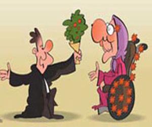 مشاوره ازدواج: اختلاف سنی بین زن و مرد