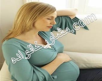 نقش همسران در دوران بارداری