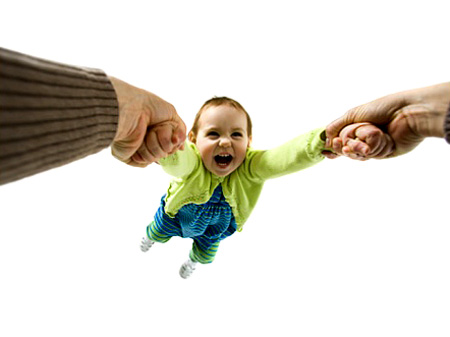 بعضي از صفات و ويژگيهاي پدر و مادر موفق