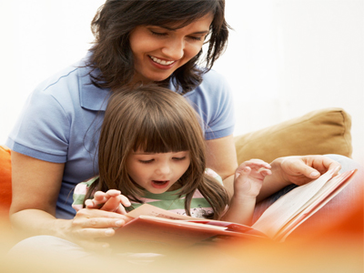تسهیل برقراری ارتباط کودک با معلمش