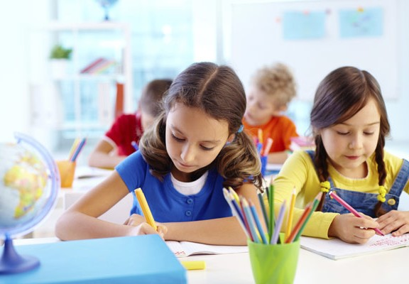 بازگشت به مدرسه یک جابه جایی مهم برای کودک