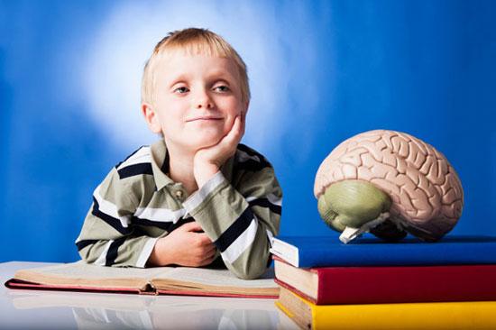 برای افزایش هوش کودک از بازی های هندسی استفاده کنید