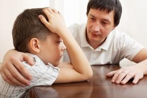 5 راه حل برای ارتباط درست با کودک