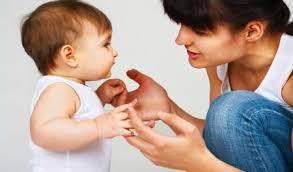 حالات روحی والدین را کودک متوجه می شوند