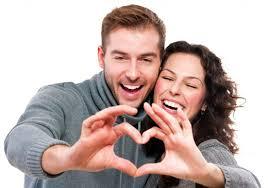 مثبت اندیشی راهی است برای شاد زندگی کردن زوجینمثبت اندیشی راهی است برای شاد زندگی کردن زوجین