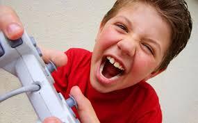 بازی های رایانه ای کودکان و خیال پردازی غیر واقعی