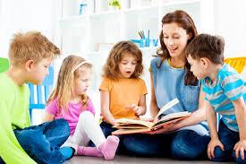 آموزش الگوی رفتاری کودکان قبل از ورود به مدرسه