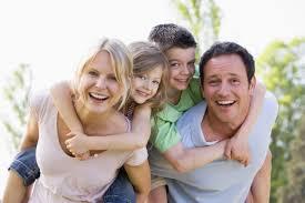 رابطه مطلوب با فرزندان