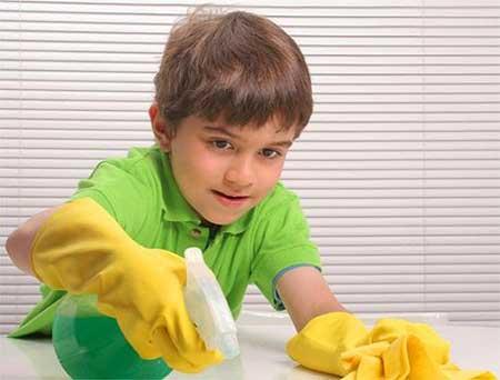 حس مسئولیت پذیری را با بازی در کودک تقویت کنید
