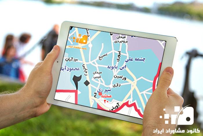 مشاوره خانواده منطقه 20 تهران