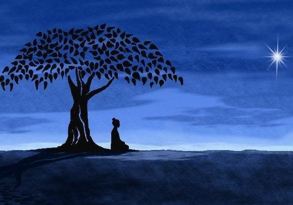 چگونه می توانیم به آرامش ذهنی برسیم؟