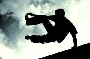 جوانان امروز و ورزش پاركور
