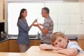 به کودک اجازه دهید با والد اسبق خود ملاقات کند