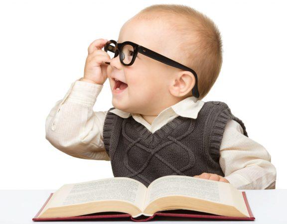 مشاوره رشد کودک