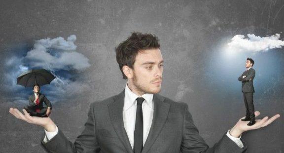 افکار غیر منطقی محدود کننده موفقیت
